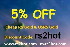 Cheapest RS Gold -Full stock: Osrs 07 gold, RS3 Gold, RS Acc