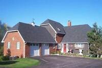MARK BARRIAULT ROOFING, EVES, SOFFIT, FACIA, REPAIR