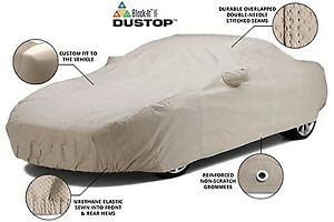 Cover craft Dustop Custom Fit Car Cover Toyota Yaris Hatch 06-10