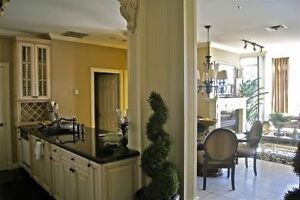 Upscale 2 bedroom. Downtown Kelowna.  Rent by the Day