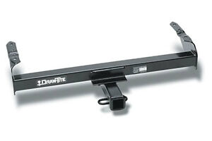 New Draw Tite Hitch 41552 Ford F250 F350 Super Duty 1999-2007