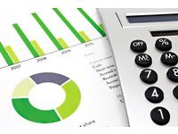 Accounts / Tax Returns ( SW Scotland )