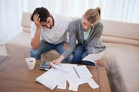 Bad Credit - Declined.....Mortgage or Line of Credit Refinancing