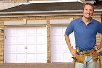 Garage Door Repair Burlington 1-888-205-8717 *24 HR*