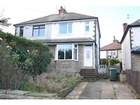 FOR SALE: Modern 3 Bed Semi-Detached w/ Off Road Parking