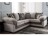 Coner sofa and chair