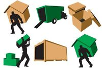 Hire the best movers on Kijiji right here!!