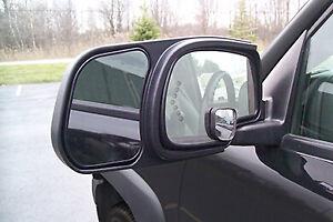 CIPA -  Miroirs remorquage Dodge RAM 1500 09-18 (paire)  11400
