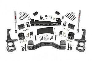 ford lift kits / leveling kits / bush bars Kitchener / Waterloo Kitchener Area image 5
