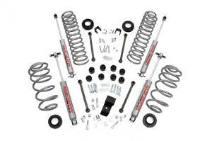Jeep TJ Country 3.25 Suspenison Lift $1195.99 ALL IN !!!! London Ontario image 1