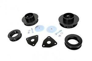 """Rough Country 2012-2017 Dodge Ram 1500 Suspension Lift Kit 2.5"""" Front 1.75"""" Rear Coil Spacer"""