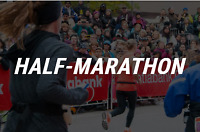 Registration for Scotiabank Waterfront Half Marathon