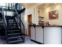 Flexible SW15 Office Space Rental - Putney Serviced offices