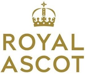 Ascot tickets for tomorrow for sale!!!