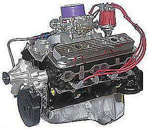 Chevy engine ebay small block chevy engine malvernweather Image collections