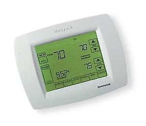 VisionPRO® 8000 programmable thermostat Honeywell programmable