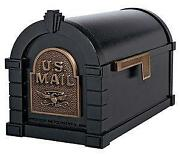Package Mailbox