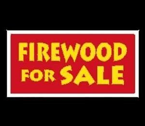 Hardwood Firewood $235 cord delivered www.NovaScotiaWood.ca