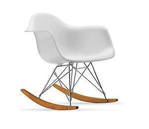 eames chair g nstig online kaufen bei ebay. Black Bedroom Furniture Sets. Home Design Ideas