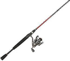 $60 - NEW QUANTUM Spinning Reel & Rod. Ideal for GIFT !!!