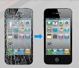 Smart phone and tablet repairs
