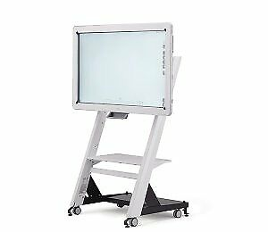 65 inch touch screen monitor with PC. RICOH Whiteboard
