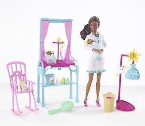 Barbie Baby Doctor Ebay