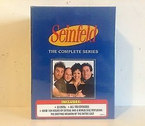 Seinfeld Complete Series