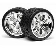 Hummer Reifen
