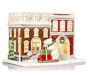 Bath and Body Works Candle Houses Luminary's