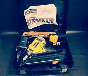 ''Quick SALE'' - Dewalt DCN962 NEW - 470$ fix - Quick ''SALE'' Gatineau Ottawa / Gatineau Area image 2