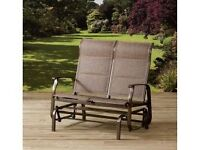 INCA DELUXE PADDED DOUBLE DOUBLE ROCKER CHAIR 5060373610119 BRAND NEW! RRP£229 ONE OFF BARGAIN +MORE