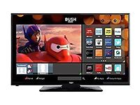 Brand new unboxed 32 inch smart tv