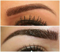 Microblading  by Maryam ($190 only till end of Sep)