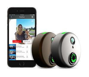 NEW Skybell HD Doorbell Cam - Best Video Doorbell on the Market!