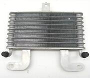 ATV Oil Cooler