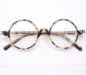 ccd11d565a7 Round Tortoise Eyeglasses
