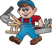 Painting and Handyman services