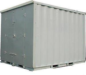 Shipping Container eBay