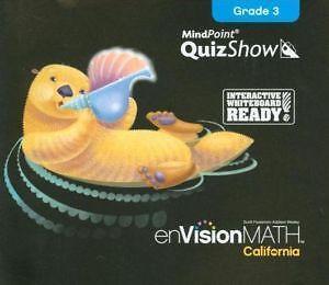 Envision Math Grade 5 Textbook Answer Key - amazon ...