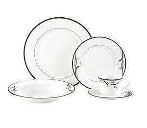 mikasa china dinnerware sets