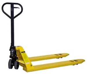 Pallet Trucks - HD - NEW