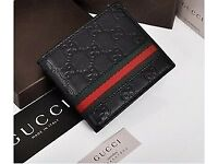 GG New Men's Designer Wallet