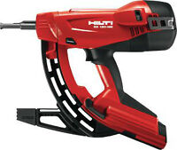 Brand New HILTI GX 120 ME Gas-Actuated Tool