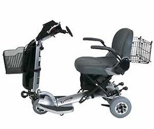 NEW Rascal Auto Go $4,695.00* Financing Available*Everyone Appro