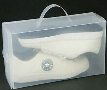 New! 15x clear shoe box Ultimo Inner Sydney Preview