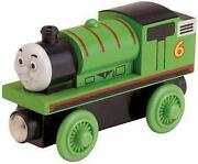 Percy Wooden Train