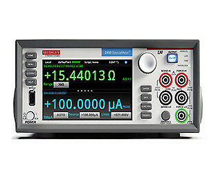 Keithley 2450 200v 1a 20w Digital Sourcemeter