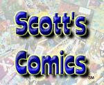 Scotts Comics and Books