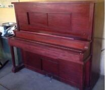 Piano, refurbished, ivory keys Clare Area Preview